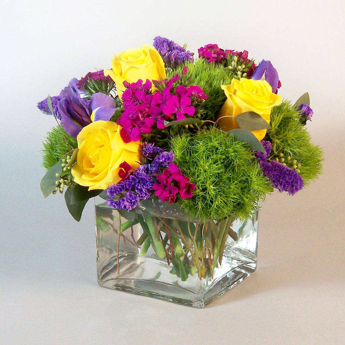 Its spring somewhere morning glory flower shop mightylinksfo