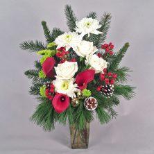 Joyful Treasures arrangement