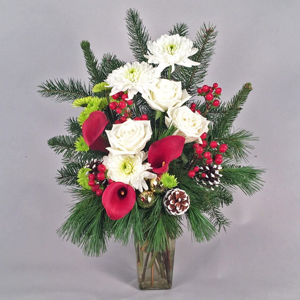Joyful Treasures arrangement