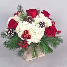 Merry Everything arrangement